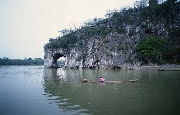Leisure Tour of of Guangzhou Guilin Yangshuo Guilin 5-Day Private Tour