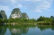 Guilin Day tours