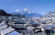 China Tour of Kunming Lijiang Kunming 6-Day Classic Tour