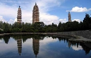 China Minority Tour of Kunming Dali Lijiang 8-Day Private Tour