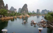 Shanghai Guilin 6-Day Private Tour