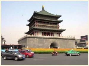 xian private tours