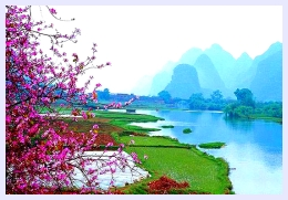 yulong-river